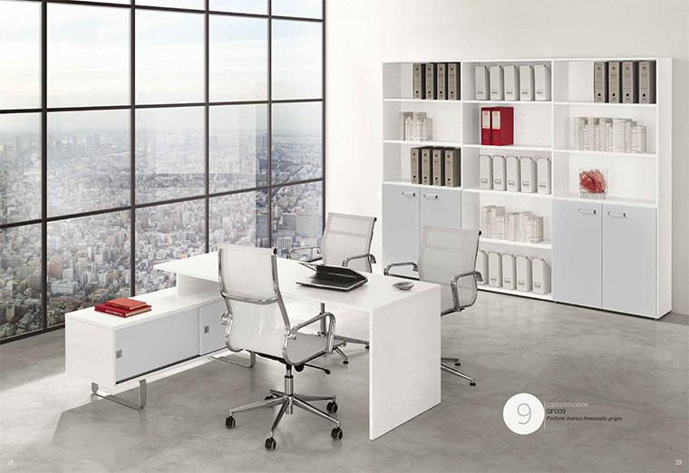 Mobili Per Ufficio : Mobili in kit per la casa e per lufficio: mobili in kit valentini